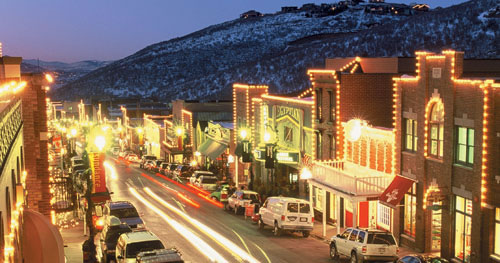 Image via Vacation Park City.