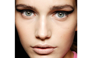The Best Liquid Eyeliners | Travel & Style | travelandstyle.ca