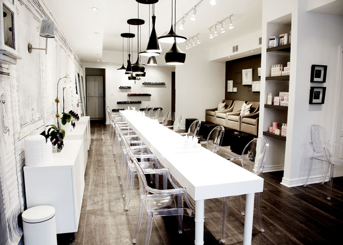 The best nail salons in toronto travel style for A design and color salon little rock