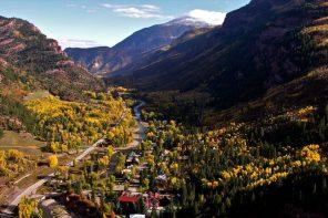 8 Beautiful Fall Drives