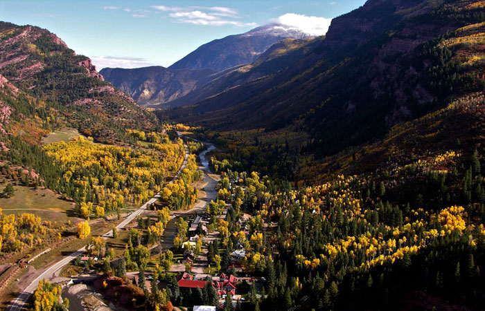 Image courtesy Colorado Tourism.