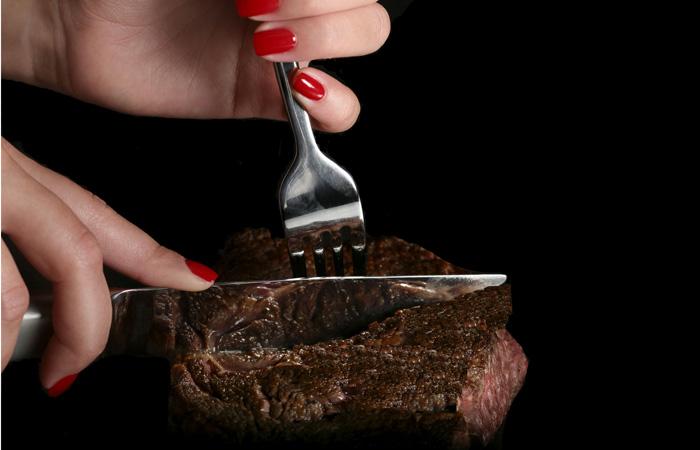 STK-steak