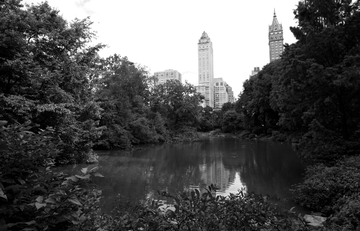 new-york-city-central-park-black