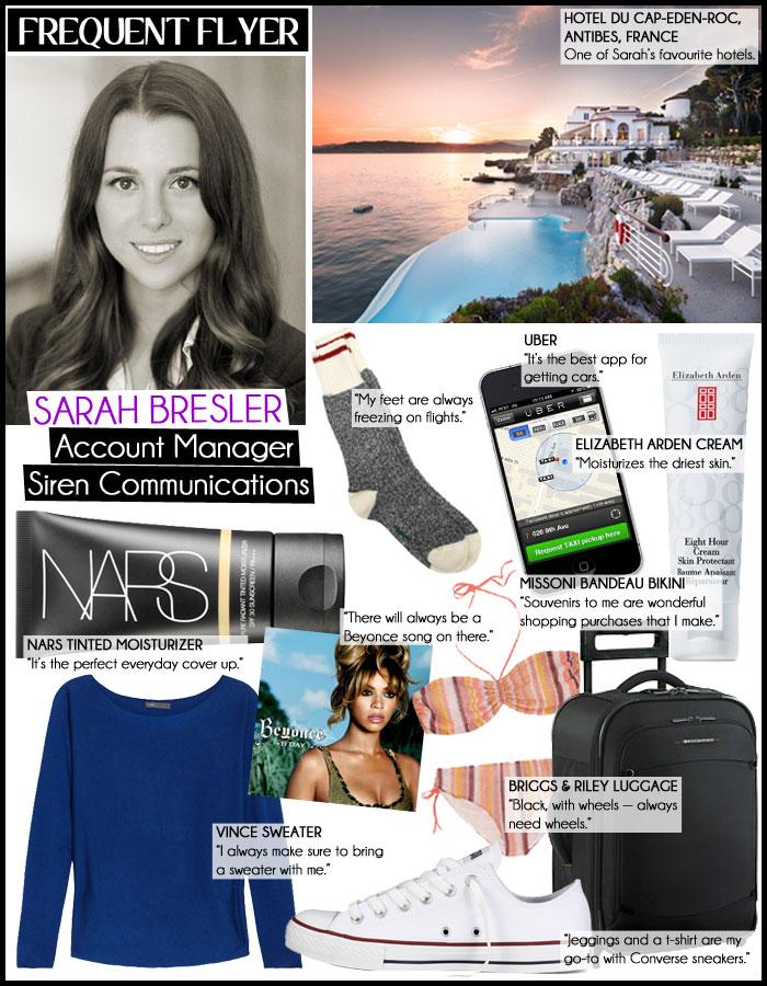 Sarah-Bresler