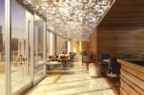 Winter weekend in NYC? New Hyatt Times Square opening in December