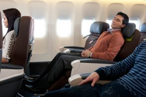 Redefining Comfort Class with Turkish Airlines