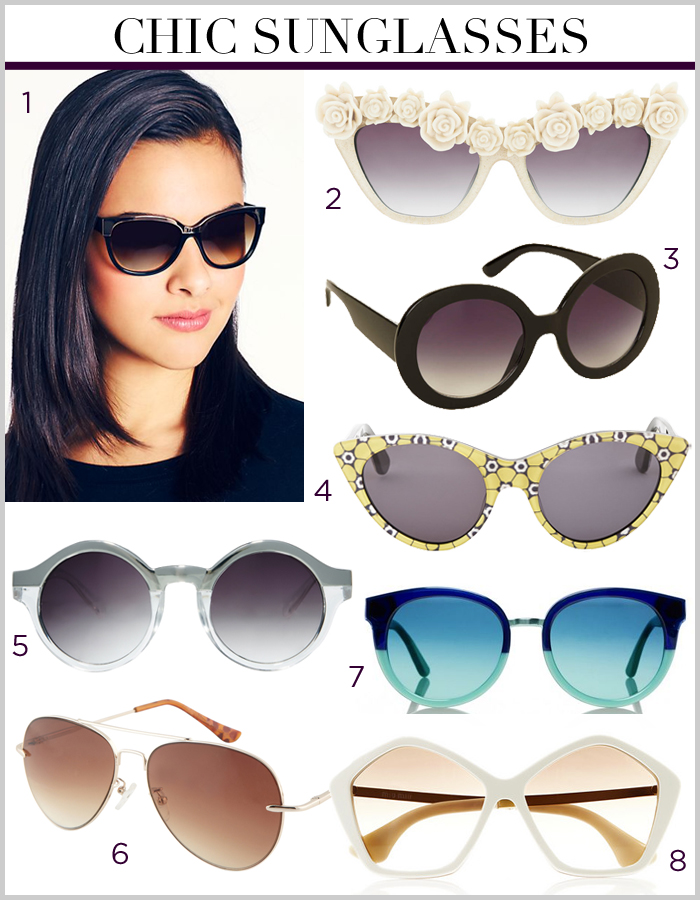Chic-Sunglasses