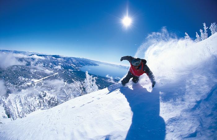 Image courtesy North Lake Tahoe.
