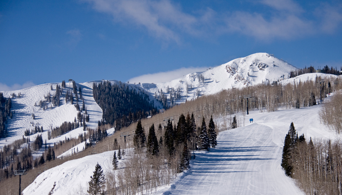 Image courtesy Park City Mountain Resort.