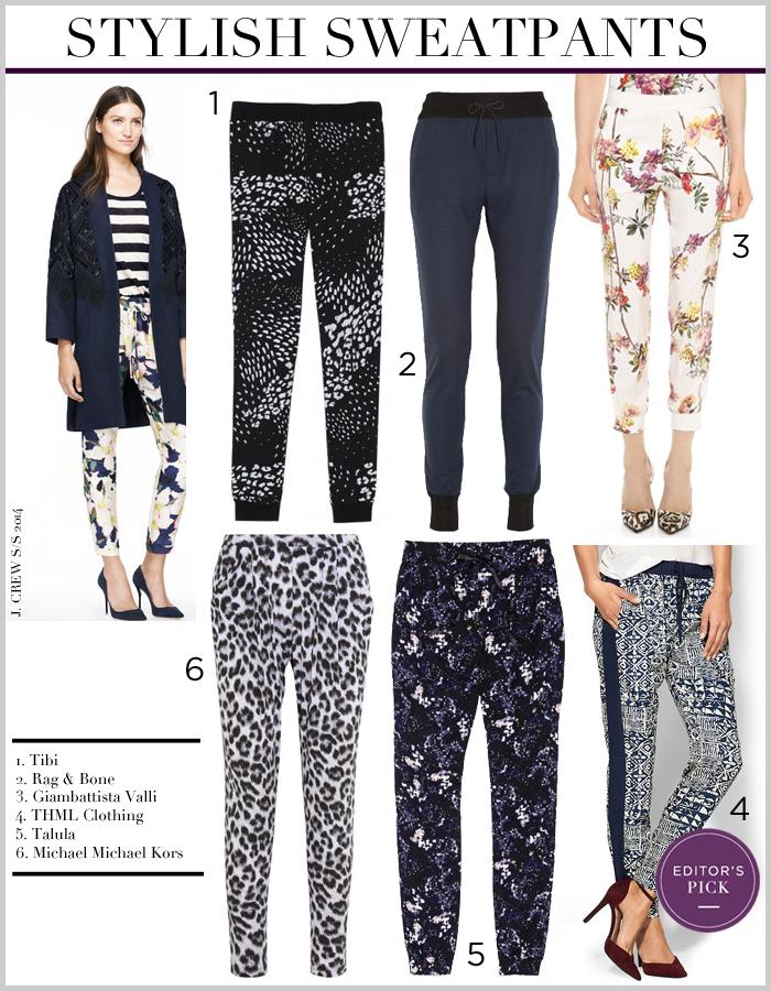 Stylish-Sweatpants