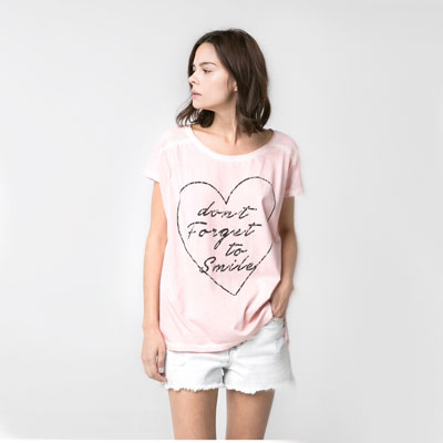 smile-t-shirt