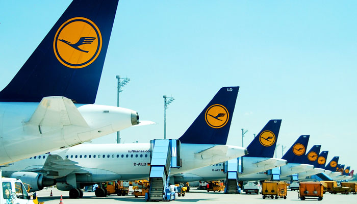 Lufthansa-toronto-munich