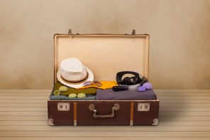 Packing Tips: 5 Ways to Save Space