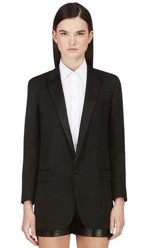 SaintLaurent-blazer