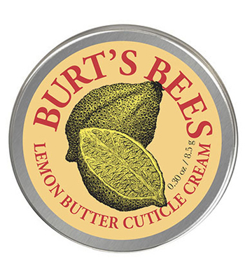 BurtsBees-CuticleCream