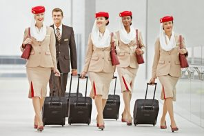 Travel Tips from an Emirates Cabin Crew Member