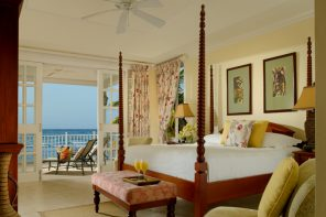 Travel Deal: 50% Off at Half Moon Resort in Jamaica