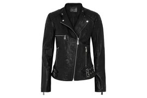 Style Investment: The Leather Jacket