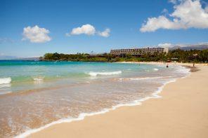 Hotel Review: Mauna Kea Beach Hotel