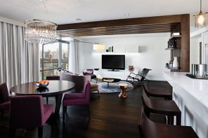 Hotel Review: Thompson Toronto