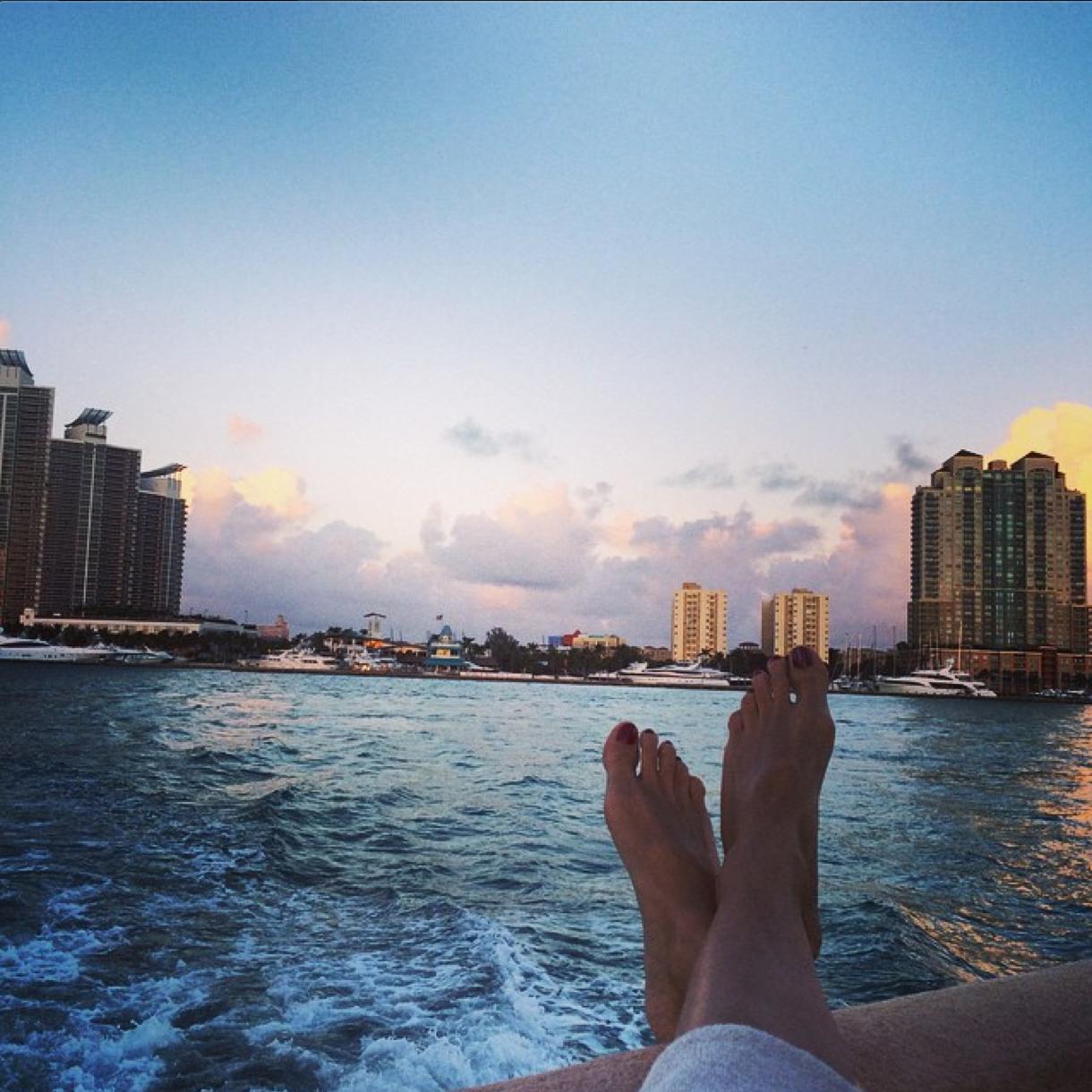 Image courtesy of Instagram/heidiklum