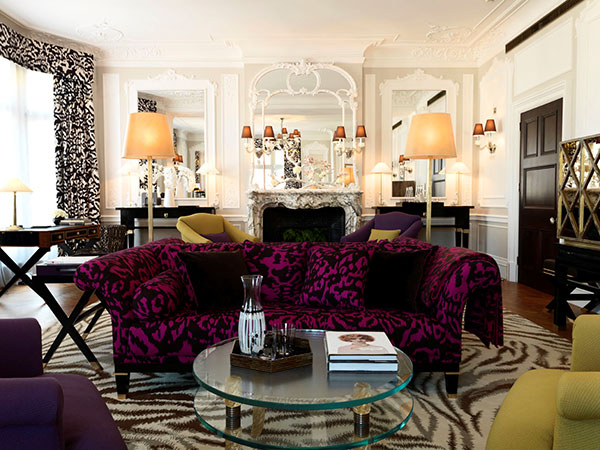 DVF-Claridges-London