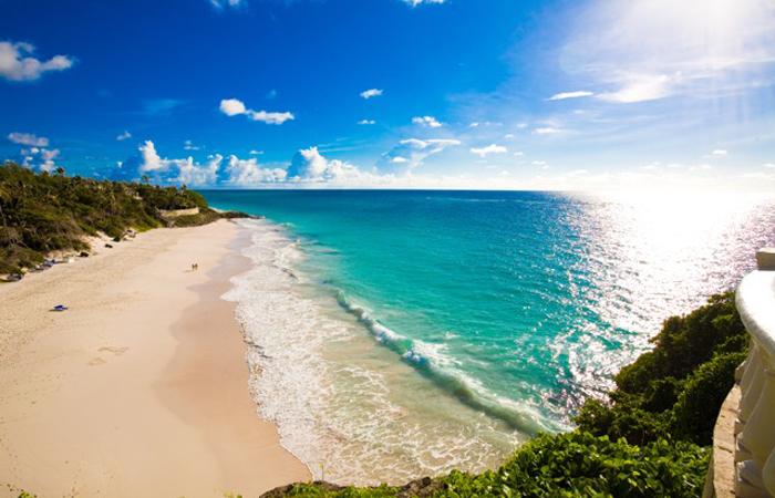 The-Crane-beach