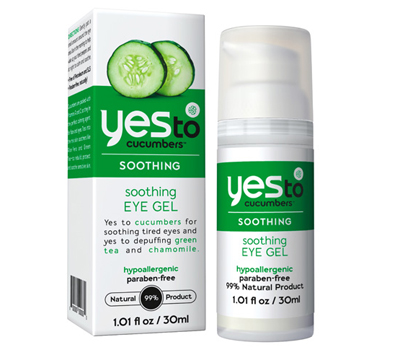 Yes to Cucumbers Eye Gel