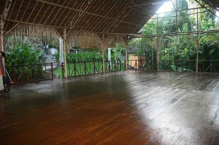 shankari yoga bali