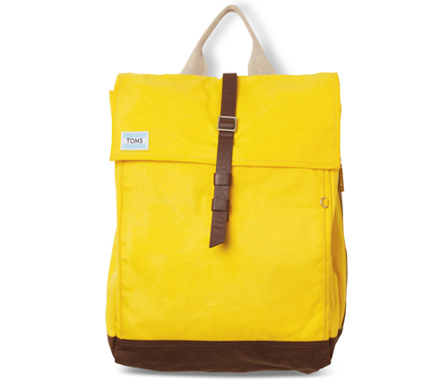 Trekker-Citrus-Waxed-Canvas-Backpack