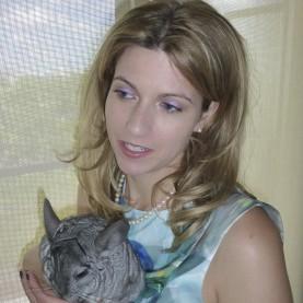 Lindsay Kneteman