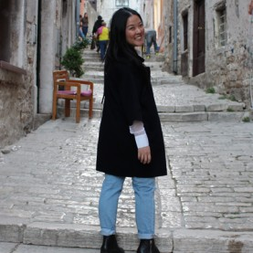 Sharlene Chiu