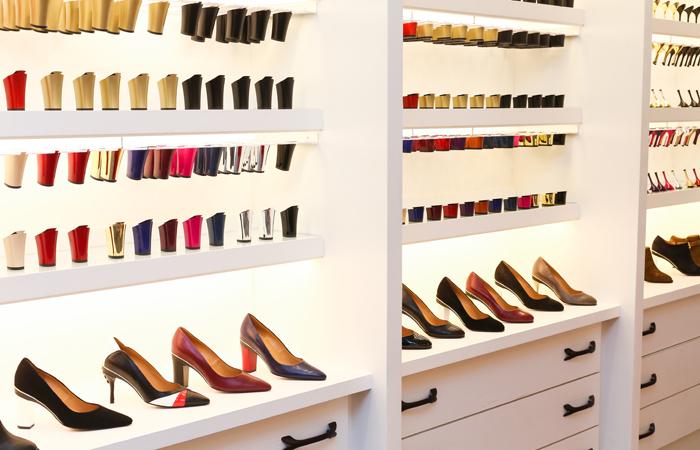 Tanya-Heath-Paris-Yorkville-boutique-shoes