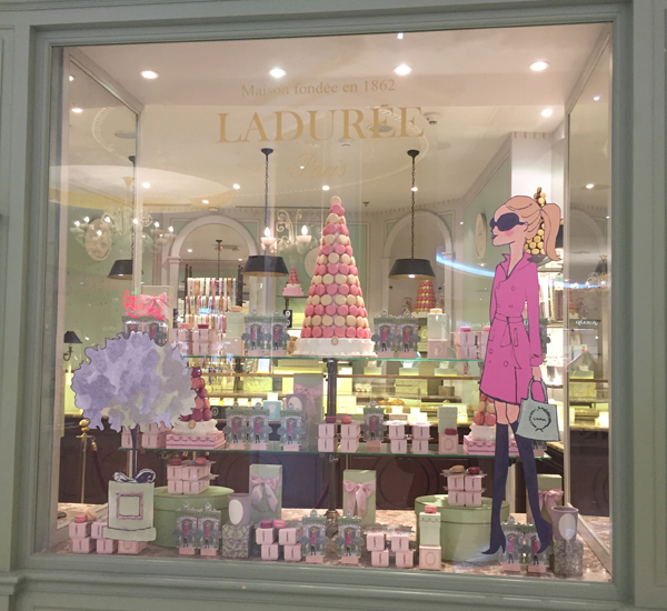Laduree-Villaggio-Mall