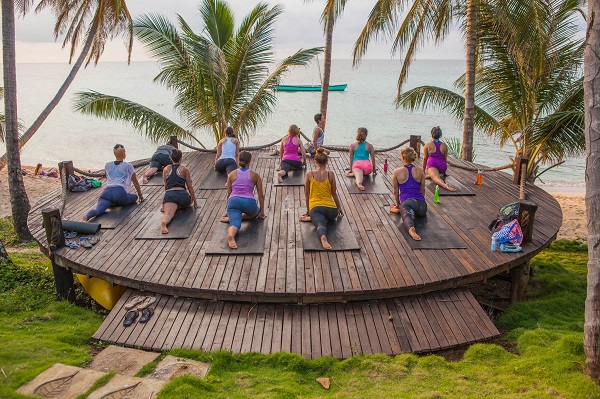 Yemaya Yoga