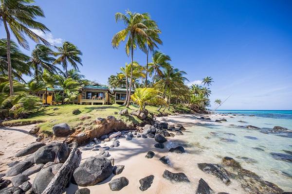 All images courtesy Yemaya Island Hideaway & Spa.
