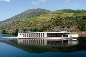 A river cruise can be a great way to experience a country and get into cruising. Photo courtesy of Viking River.