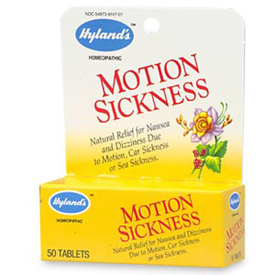 Hylands-Motion-Sickness