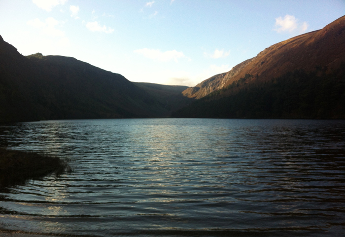 wicklow-solo-trip