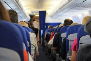 Travel Tips: Airplane Etiquette 101 From Etiquette Expert Lisa Orr