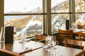 Whistler's Rising Foodie Scene: What To Order
