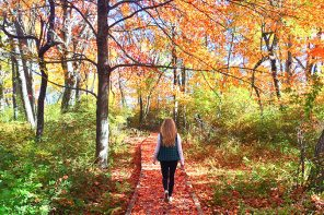 5 Reasons to Visit the Kennebunks This Fall/Winter