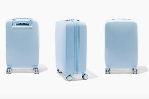 5 High-Tech Luggage Pieces You Need to Own Now