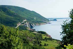 Incredible Canadian Road Trips