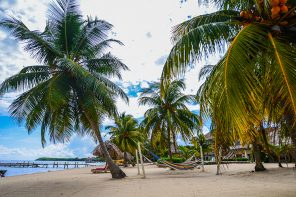 Travel Diary: 7 Days in Beautiful Belize