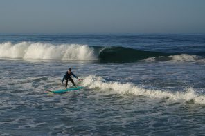 Healthy Travel: Sweat, Sun, Sand and Fitness in Southern California