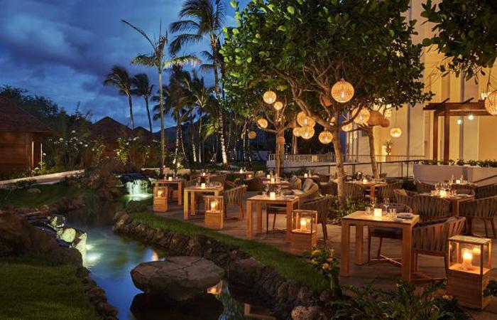 Noe Four Seasons Oahu