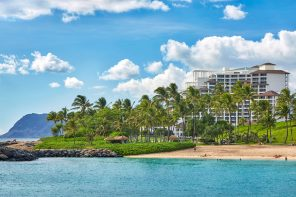 Hotel Review: Four Seasons Resort Oahu at Ko Olina