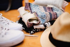 How To Pack Like  Pro: 10 Packing Tips For Your Next Vacation