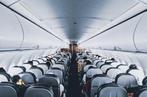 Travel Tips: Airplane Etiquette 101 From Etiquette Expert Lisa Orr